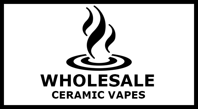 Wholesale Ceramic Vapes